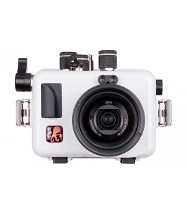 More about Ikelite Housing Sony RX100 III, IV & V Housing 611615