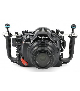 More about Nauticam NA-D850 Housing 17222