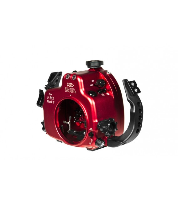 Isotta IS-E-M1MKII Housing