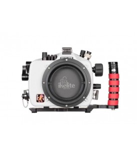 More about Ikelite Canon 6D Mk II Housing 71720
