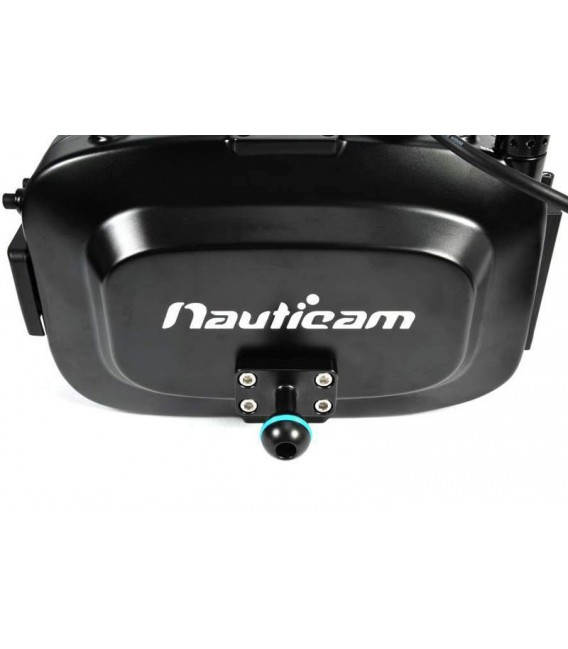 Nauticam NA-Ninja Flame Housing 17909