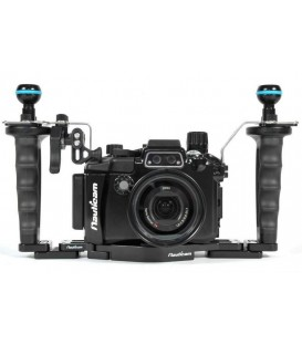 More about Nauticam Housing pack for Sony RX100V 17418P