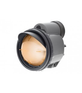 INON strobe dome filter 4600º K for Z-330