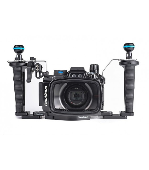 Nauticam Housing pack for Sony RX100VI 17421P
