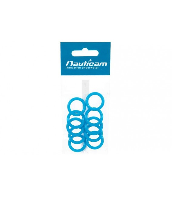 """Nauticam O-Rings for 1"""" adapters"""