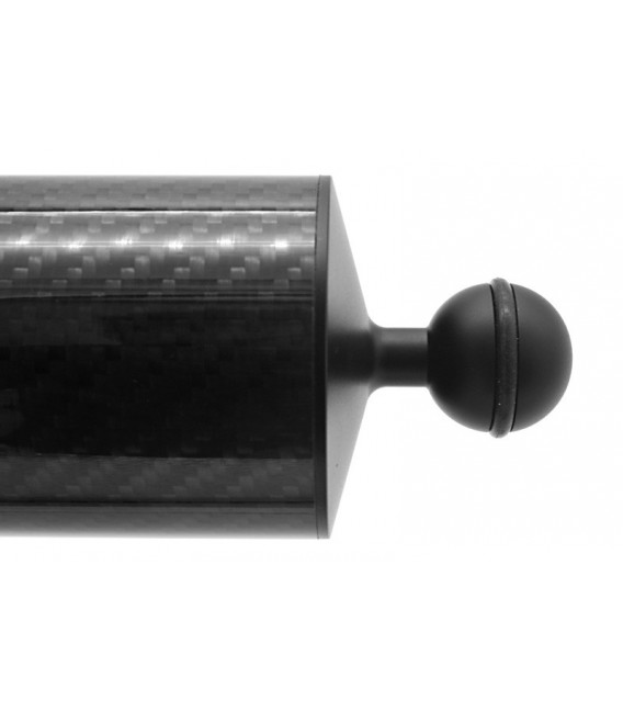 "Howshot 8"" Carbon Fiber Float Arm"