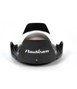 More about Nauticam 140mm Optical Glass Dome Port