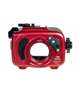 More about Isotta Housing Olympus Tough TG-5/6