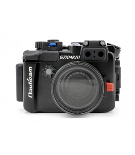 More about Nauticam Housing pack for Canon G7X Mark III 17330P