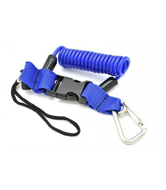 UW-Lighting 130cm One Clip Lanyard