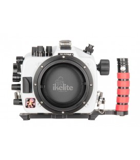 More about Ikelite Sony Alpha A7R IV & A9II Housing