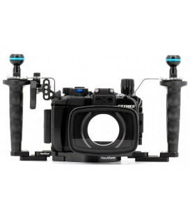 More about Nauticam Housing pack for Canon G5X Mark II 17331P