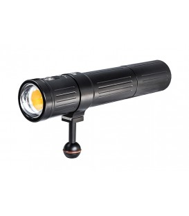 Scubalamp V6K PRO video light