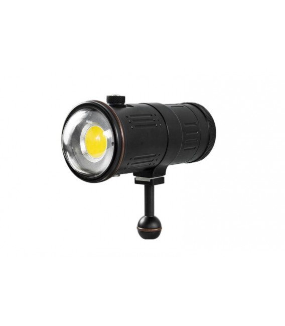 Scubalamp V7K video light