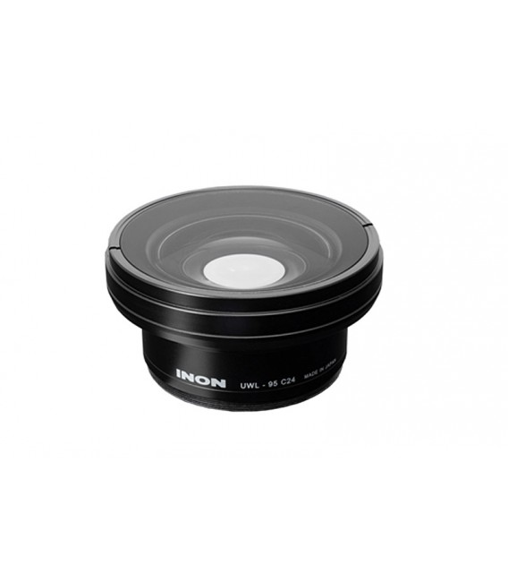 INON UWL-95 C24 Wide Conversion Lens Type1