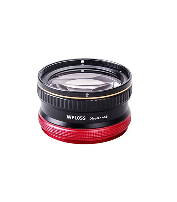 Weefine WFL05S +13 Close-up Lens