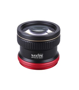 More about Weefine WFL06S APO +23 Close-up Lens