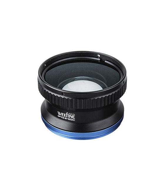 Weefine WFL03 +12 Close-up Lens