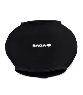 "More about SAGA 6"" Dome Port Cover"