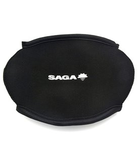 """More about SAGA 8.5"""" Dome Port Cover"""