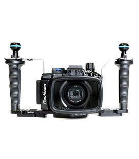 More about Nauticam Housing pack for Sony RX100VI 17421P