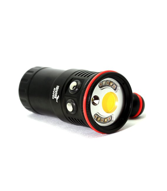 IDiving RW60 Photo & Video Light