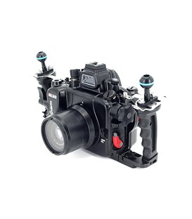 More about Nauticam NA-GH5/GH5S Housing 17713