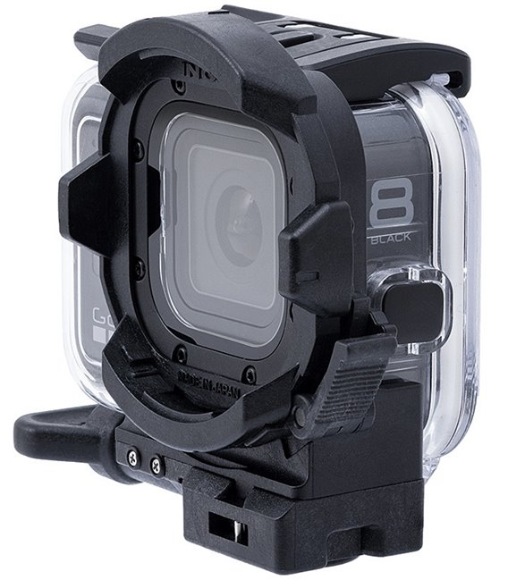 SD Front Mask STD for GoPro