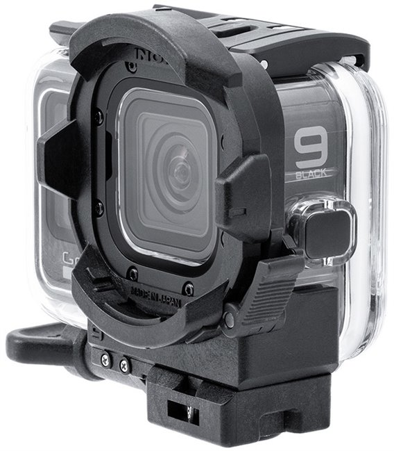 SD Front Mask for HERO9