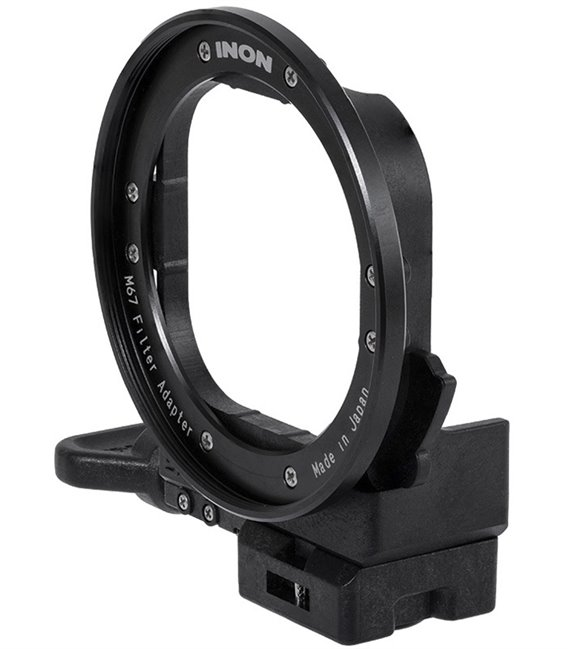 M67 Adapter for HERO9