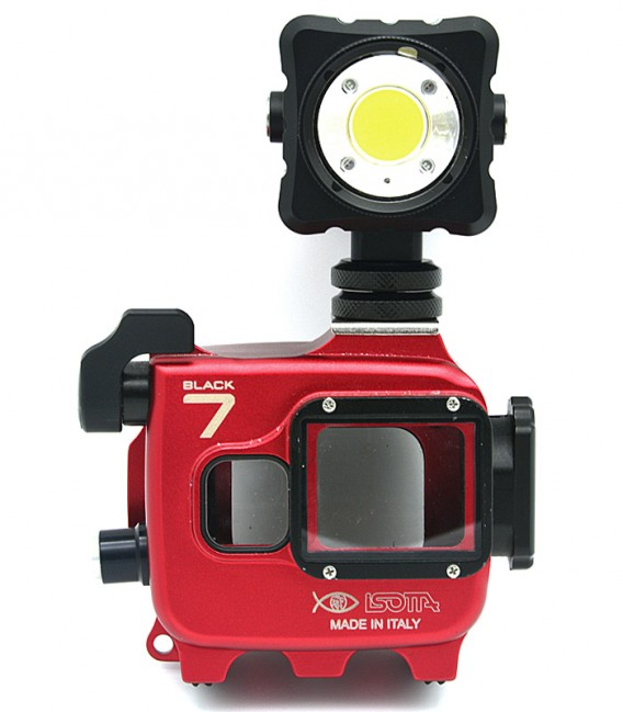 UW-Lighting MINI3000 photo/video light