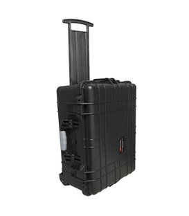 More about Waterproof Trolley Suitcase Mark 1510