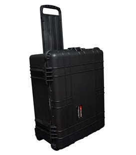 More about Waterproof Trolley Suitcase Mark 1544