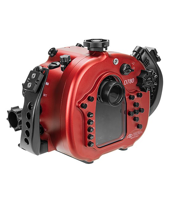 Isotta Housing IS-D780