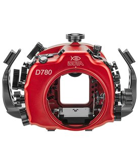 More about Isotta Housing IS-D780