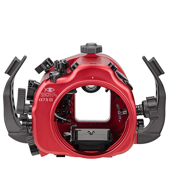Isotta IS-A7SIII Housing