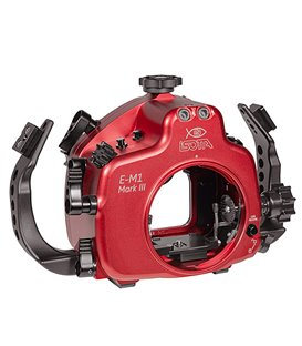 More about Isotta IS-E-M1MKIII Housing