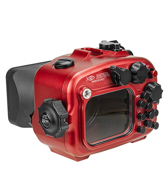 Isotta Housing for Sony RX100VII