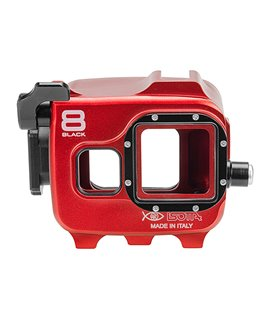 More about Isotta Housing for GoPro Hero 8 Black