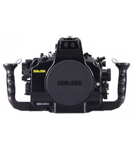 More about Sea&Sea MDX-D810 Housing 06173