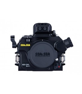 More about Sea&Sea MDX-EM5 MARK II Housing 06177