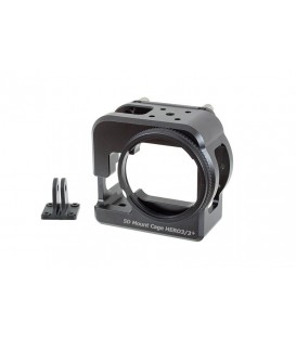 More about SD Mount Cage for HERO3/3+/4