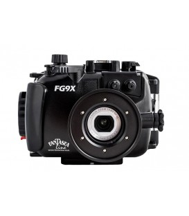 More about Fantasea Housing for Canon G9 X & G9 X Mark II