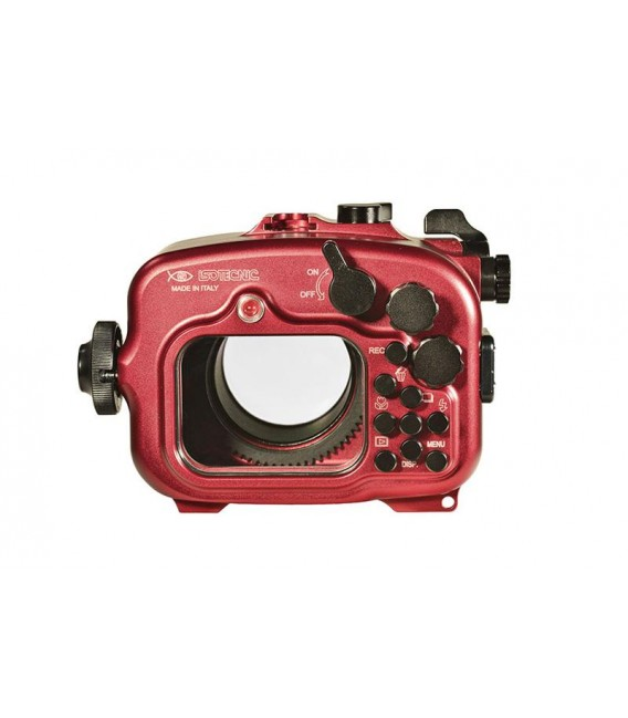 Housing for Canon G7X