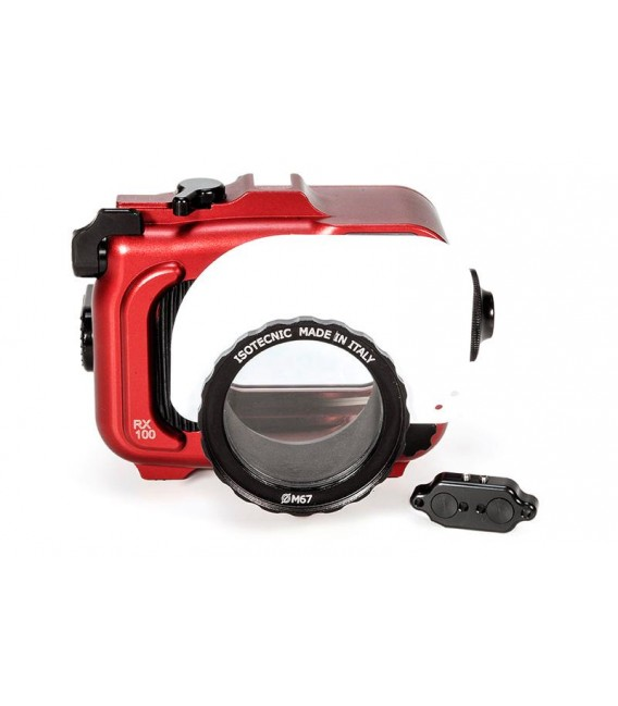 Isotta Housing for Sony RX100