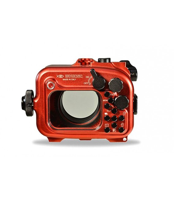 Isotta Housing for Sony RX100II