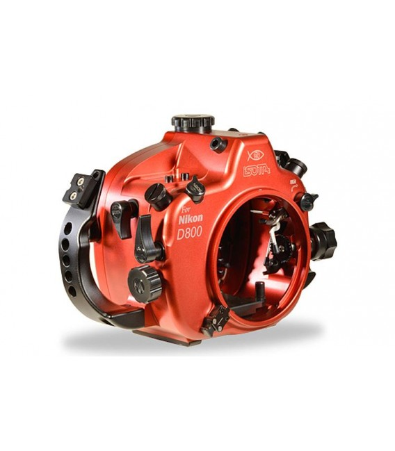 Isotta Housing IS-D800
