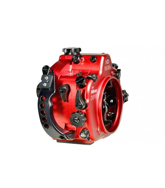 Isotta Housing IS-D810