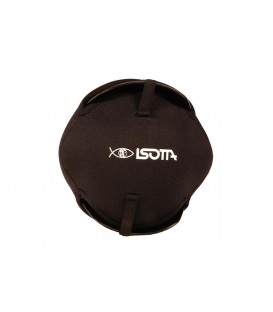 More about Isotta dome port cover 6""