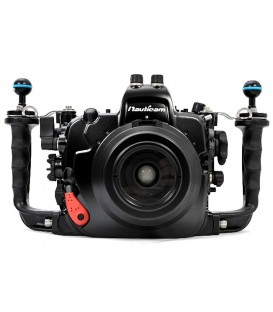 More about Nauticam NA-D810 Housing 17216